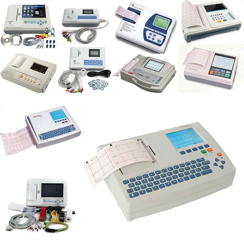 EKG Cihazı | EKG Cihazı Fiyatları | EKG Cihazı Nedir | EKG Cihazı Çeşitleri | Tek Kanal EKG Cihazları | 3 Kanal EKG | 6 Kanal Cihazlar | 12 Kanal EKG Cihazı Fiyatı