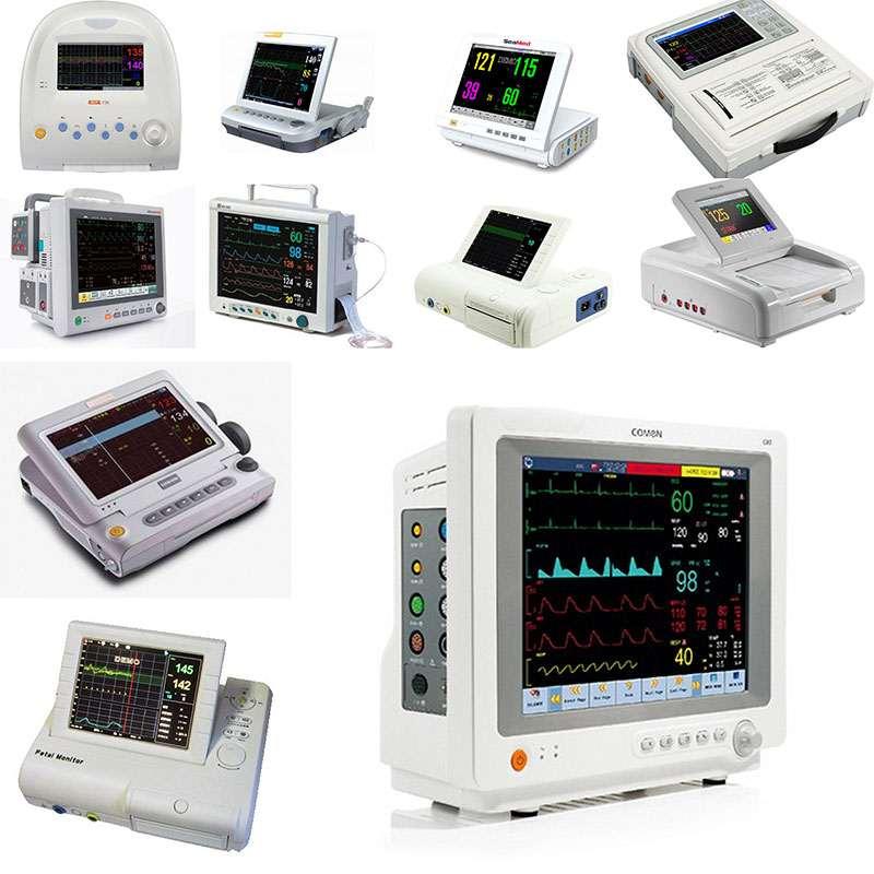 Fetal Monitör | NST Cihazı | Fetal Monitör Fiyatları | NST Cihazı Fiyatları | Nst Cihazları Fiyatı