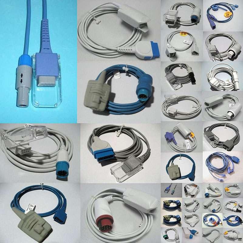 Spo2 Ara Kabloları