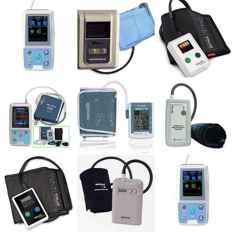 Tansiyon Holter Cihazı