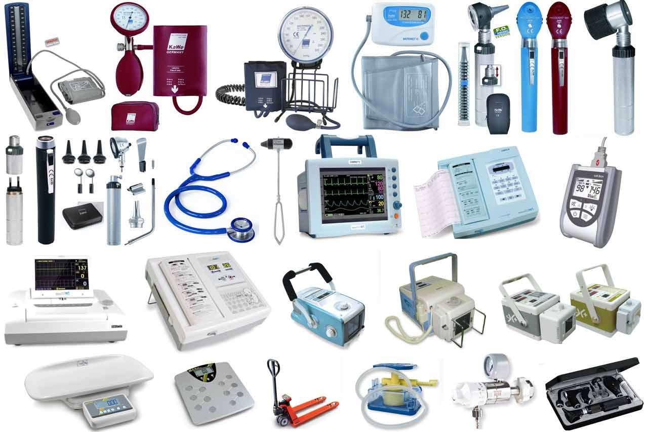 Medikal Cihazlar