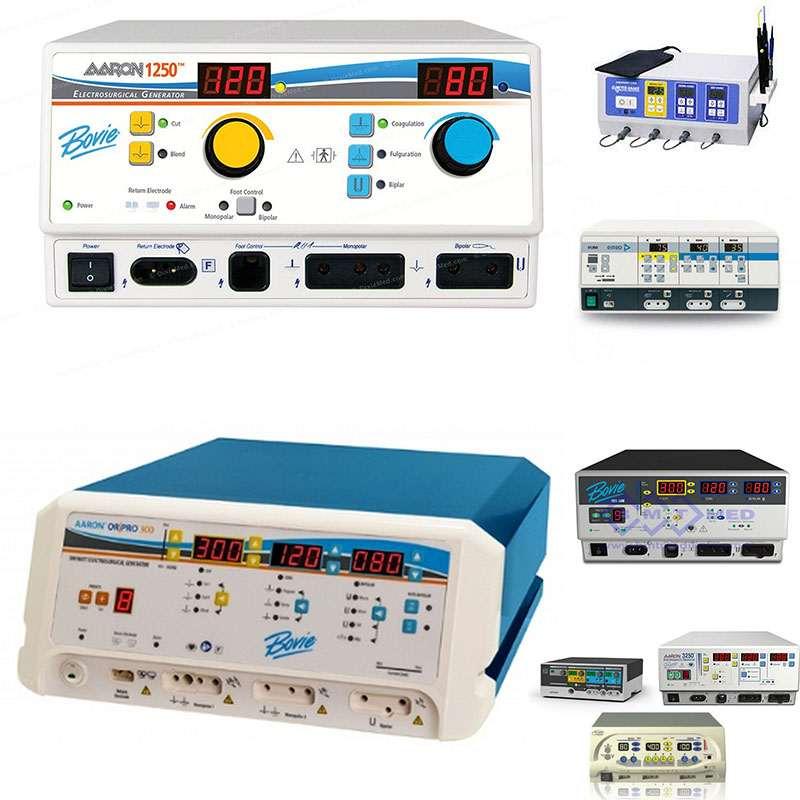 Elektrokoter Cihazı