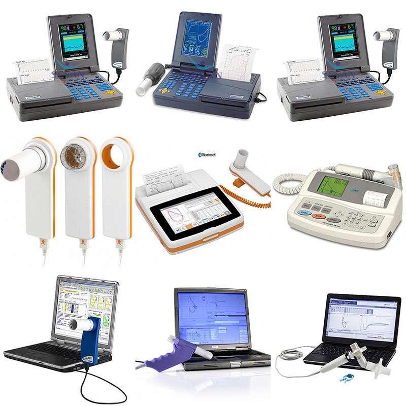 Spirometre Cihazı